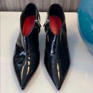 Zara's woman shoe or bootie